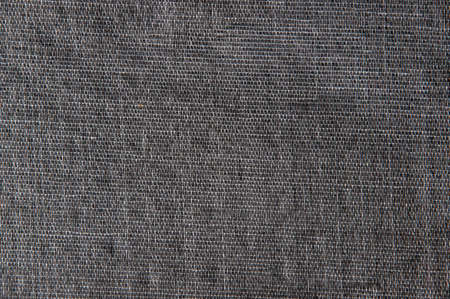 Grey linen background with fine fibers