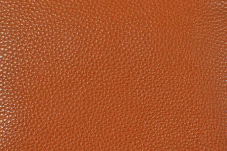 classic brown leather