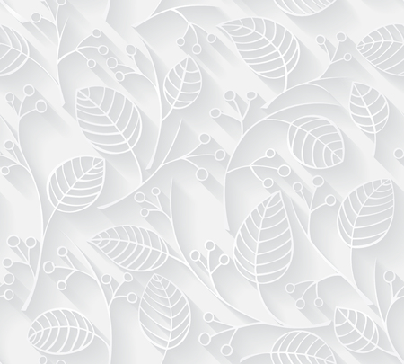 Vector Damascus seamless pattern. Cool abstract pattern background for textile or surface texture