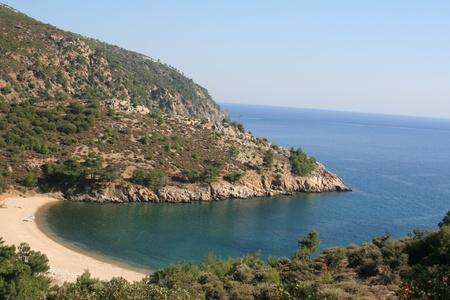 sithonia: Grecia, sithonia