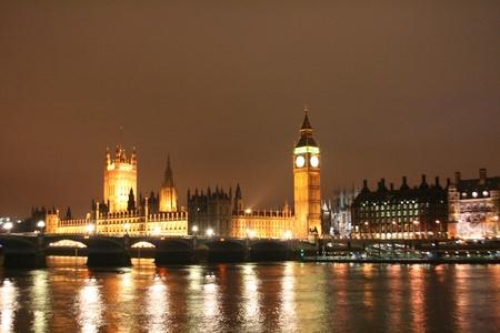 Parlament: london parlament