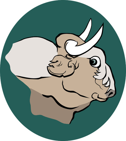 devious: Devious bull or shifty cow