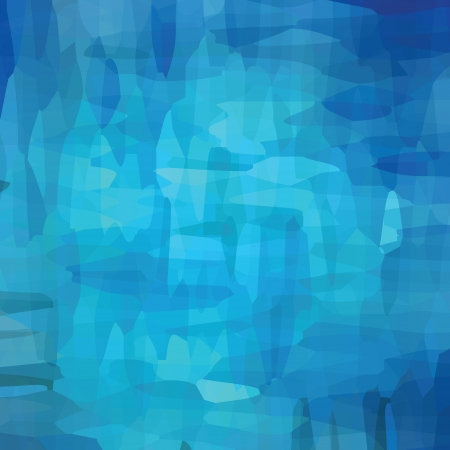 aqueous: illustrazione colorato con acqua sfondo per il vostro disegno