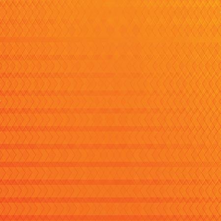fond abstrait orange: illustration color�e avec abstrait orange pour votre conception