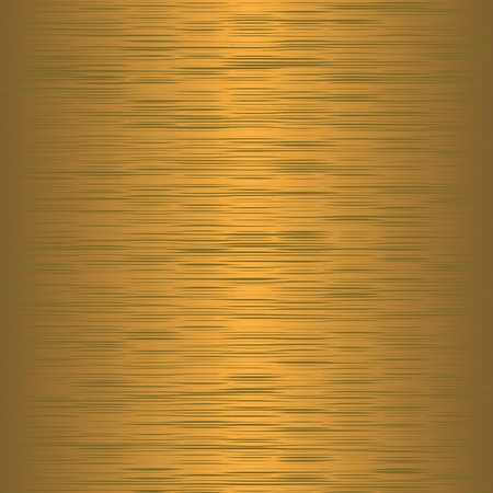 gold metal: colorful illustration with abstract gold metal background