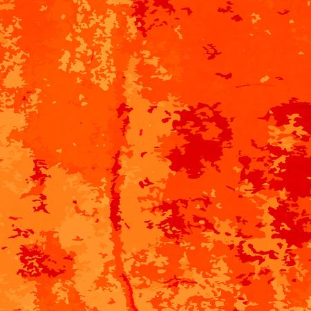 fond abstrait orange: Illustration avec abstrait orange. Conception graphique utile pour votre conception de texture de fond Design.vintage � la fronti�re. Illustration