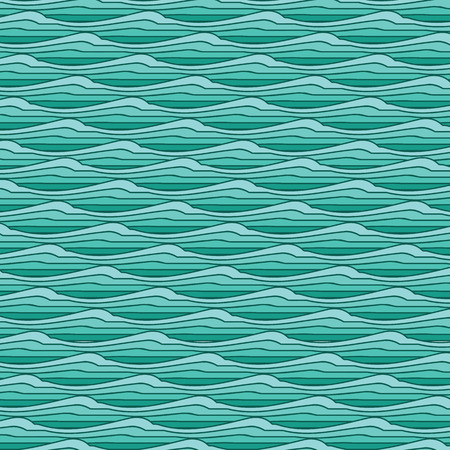 ripply: Marine wave pattern. Ripple pattern. Repeating  texture. Wavy graphic background.