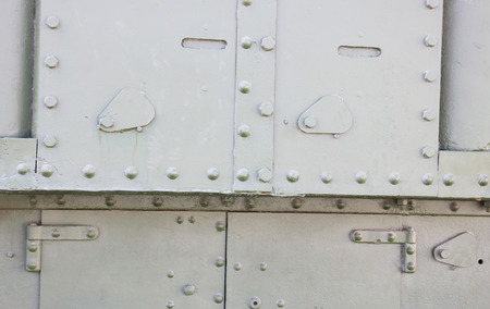 old metal tank texture photo
