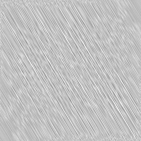 descuidado: Cinza Diagonal Strokes fundo desenhado. Cinza Esboço Careless. Ilustração