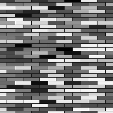 brick texture: Grey Brick Background. Brick Texture. Wall of Bricks