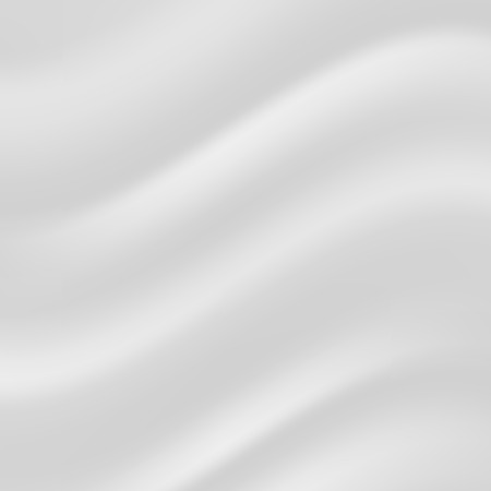 satiny cloth: Abstract Wave Grey Background. Grey Wave Texture for Your Design Illustration