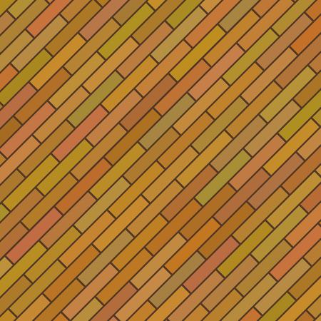 brick background: Red Brick Texture. Vecchio Sfondo rosso mattone.