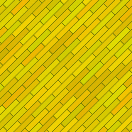 brick texture: Yellow Brick Texture Illustration