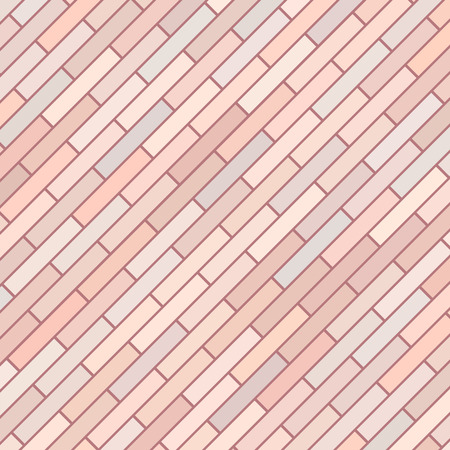 brick background: Pink Old Brick Background