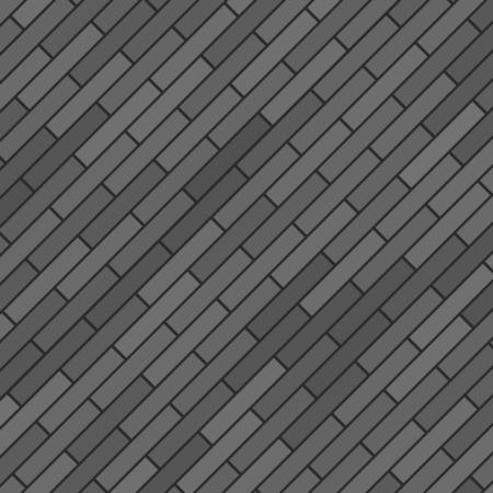 brick background: Sfondo grigio mattone