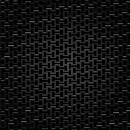 perforated: Dark Metal Perforated Texture
