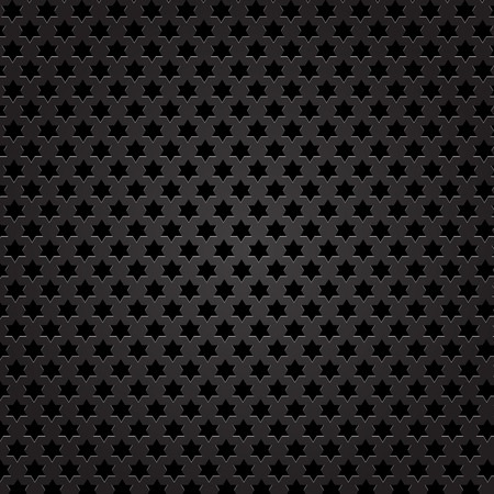 perforated: Metal Perforated Texture