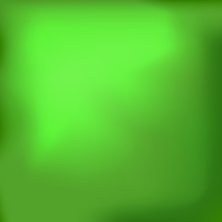 Abstract Spring Green Background for Your Design.