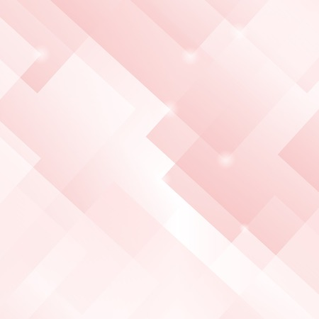 Abstract Square Pink Background. Pink Square  Pattern