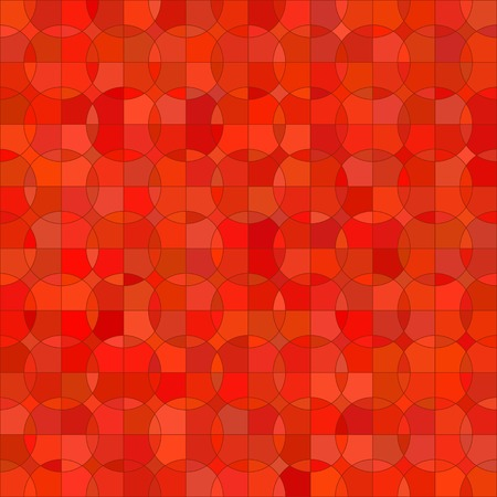 cool background: Abstract Red Circle Background. Abstract Red Pattern.