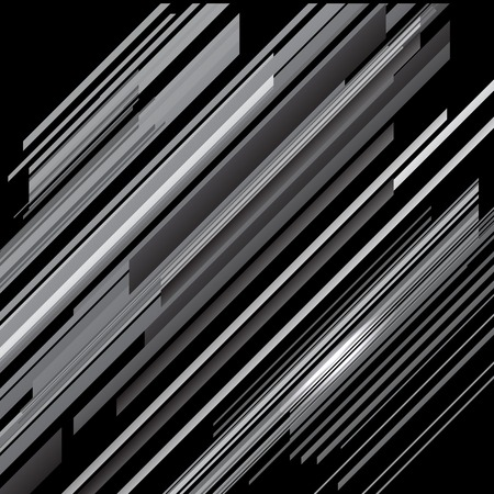 grey line: Abstract Grey Line Background