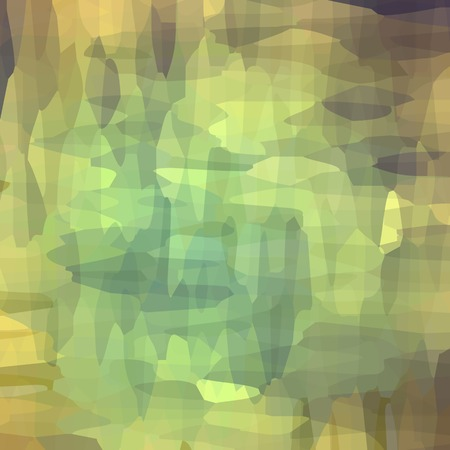 runny: Abstract Grunge Watercolor Pattern