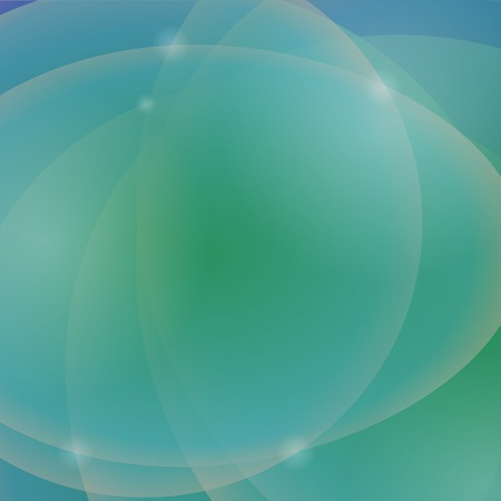 abstrakt gr�n: Abstract Green Circle  Background. Abstract Green Pattern.