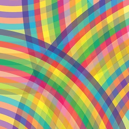 spectre: Abstract Colorful Line  Background. Abstract Rainbow Pattern