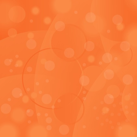 blinding: Hot Summer Sun Background. Orange Natural Sky Pattern