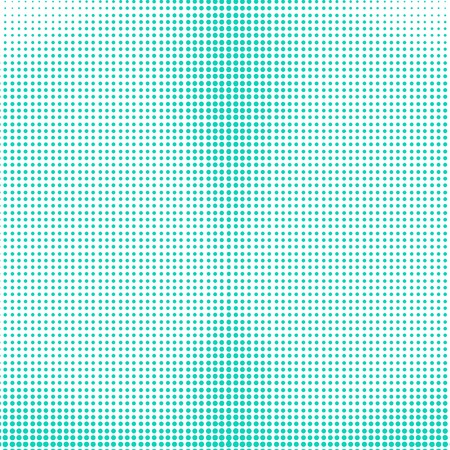 azure: Azure Halftone Background. Azure  Dotted Halftone Pattern