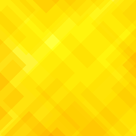 Abstract Elegant Diagonal Yellow Background. Abstract Yellow Pattern
