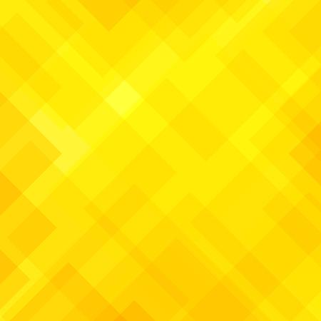 fondo geometrico: Elegante Diagonal fondo amarillo abstracta. Modelo abstracto amarillo