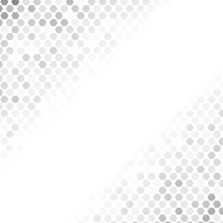 抽象的なエレガントなグレーの背景。抽象的なグレー パターン