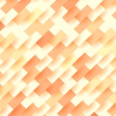 orange texture: Illustration of Abstract Orange Texture Stock Photo