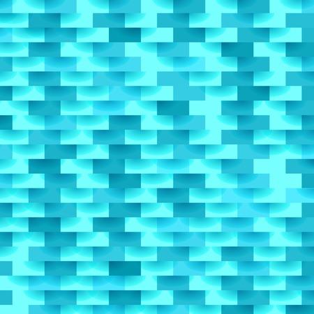 azure: Illustration of Abstract Azure Texture