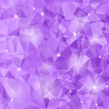 polygonal: Abstract Purple Polygonal Background. Abstract Polygonal Pattern