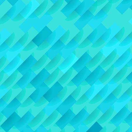 azure: Illustration of Abstract Azure Texture. Pattern Design for Banner, Poster, Flyer
