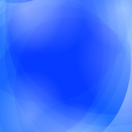 flux: Abstract Blue Wave Background. Blue Light Pattern Stock Photo