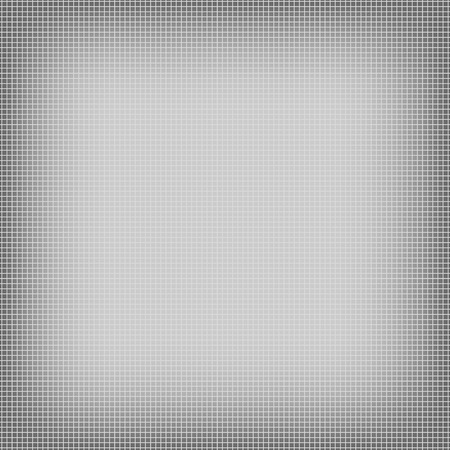 Line Paper Texture. Grey Square Paper Background