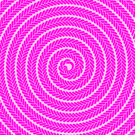 abstract pink: Abstract Pink Spiral Pattern. Abstract Pink Spiral Background