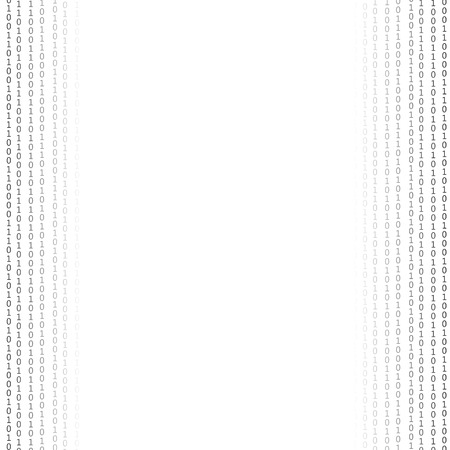 binary: Binary Code Background. Concept Binary Code Numbers. Algorithm Binary, Data Code, Decryption and Encoding.