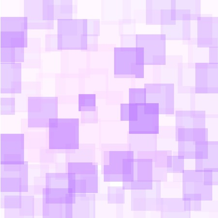 imposition: Abstract Purple Squares Background. Abstract Purple Squares Futuristic Pattern
