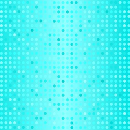 azure: Halftone Pattern. Set of Halftone Dots. Dots on Azure Background. Halftone Texture. Halftone Dots. Halftone Effect.
