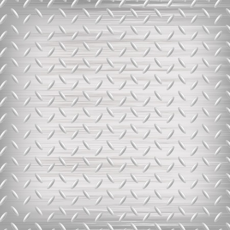 to shine: Grey Iron Background. Grey Shine Metal Pattern Stock Photo