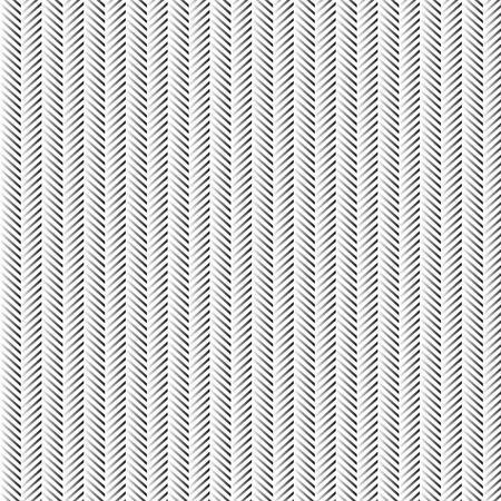 zig: Abstract Zig Zag Pattern. Grey Line Background. Stock Photo