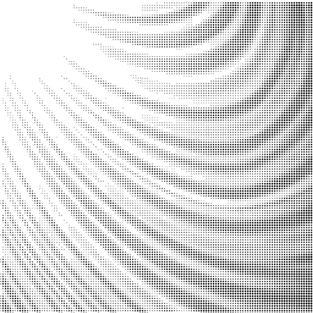 halftone: Halftone Pattern. Halftone Dots. Dots on White Background. Halftone Texture. Halftone Dots. Halftone Effect