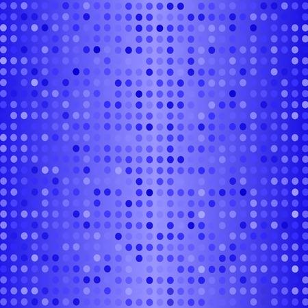halftone: Halftone Pattern. Set of Halftone Dots. Dots on Blue Background. Halftone Texture. Halftone Dots. Halftone Effect.
