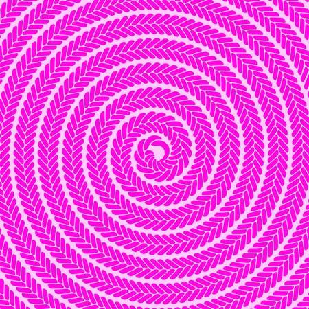 spiral pattern: Abstract Pink Spiral Pattern. Abstract Pink Spiral Background