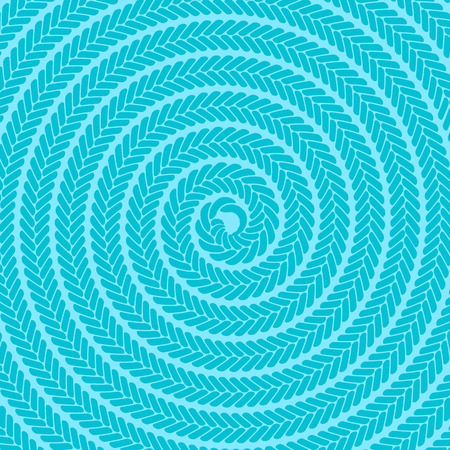 spiral pattern: Abstract Green Spiral Pattern. Abstract Green Spiral Background