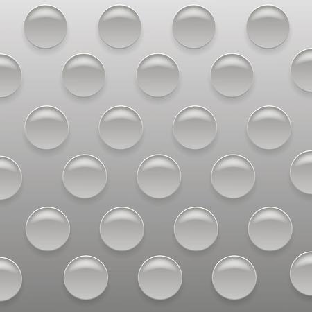 packing tape: Gray Bubblewrap Background. Gray Plastic Packing Tape Illustration